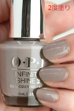 OPI INFINITE SHINE(インフィニット シャイン) IS-LG13 Berlin There Done That (Creme)(ベルリン ゼア ダン ザット)